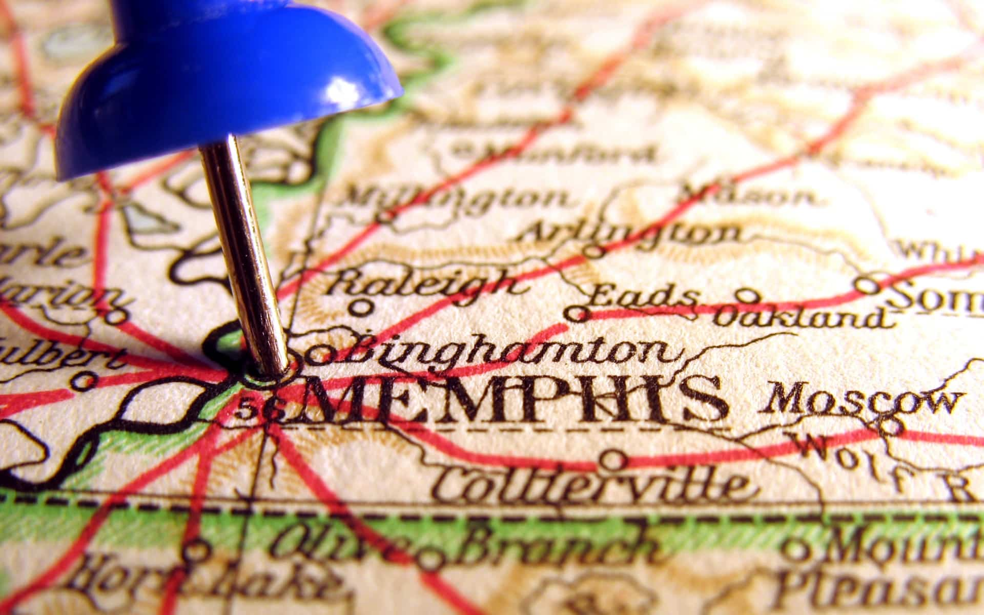 TripSavvy picks Memphis as the best overall destination for 2019!