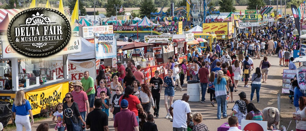 Delta Fair & Music Fest 2019 is coming in August!