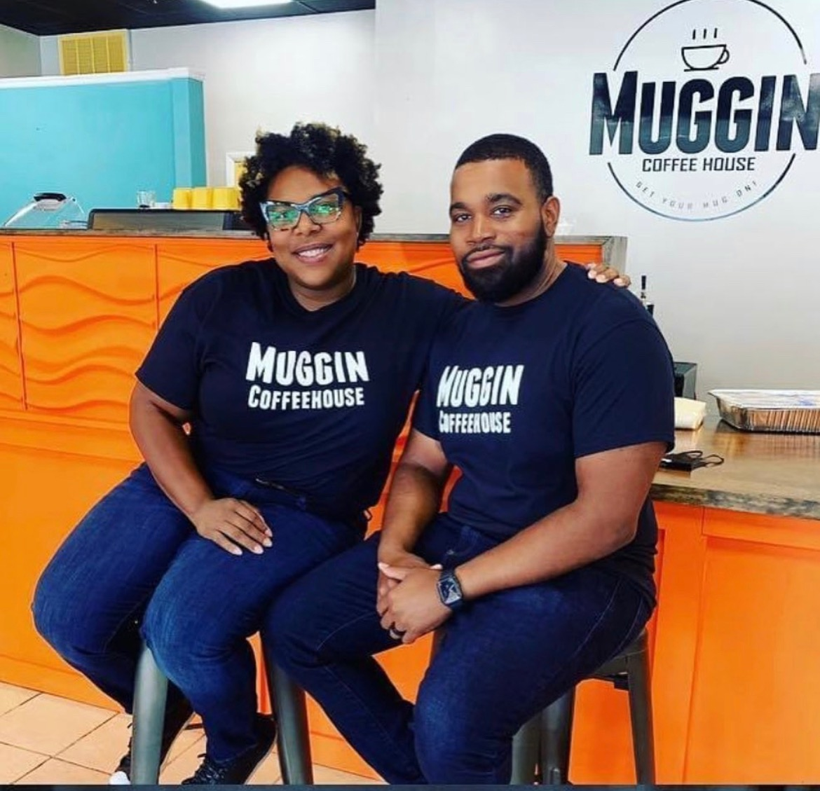 Grinding Together: Three Bluff City Businesses Owned by Black Couples